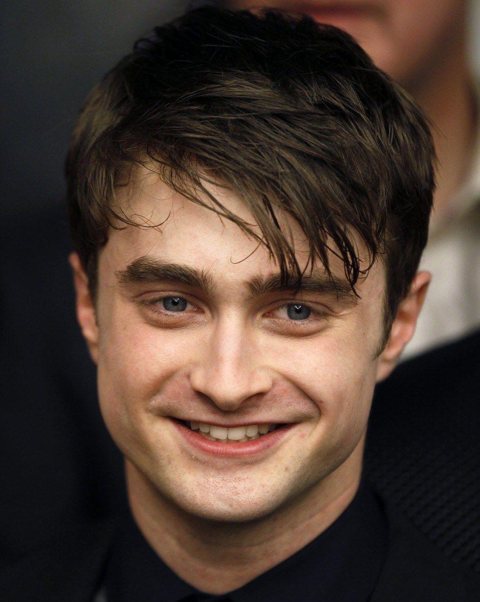 Daniel Radcliffe Hairstyle Evolution Daniel Radcliffe Hairstyles
