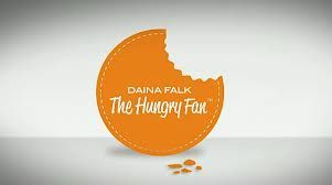 A budding brand we're glad to be a part of #TheHungryFan where the love of food and sports collide!