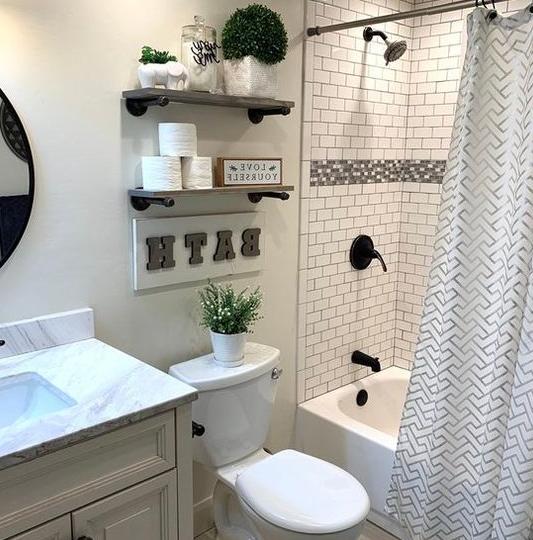 27 Stunning DIY Stuff for Bath Room - Eweddingmag.com