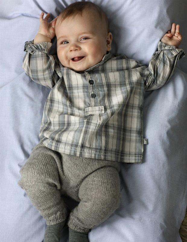 eedbd57041b Disse skønne bukser kan både bruges af drenge og piger. | Плетене ...