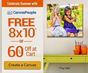 Free 8 10 Canvas From Canvaspeople Photo Canvas Free Canvas