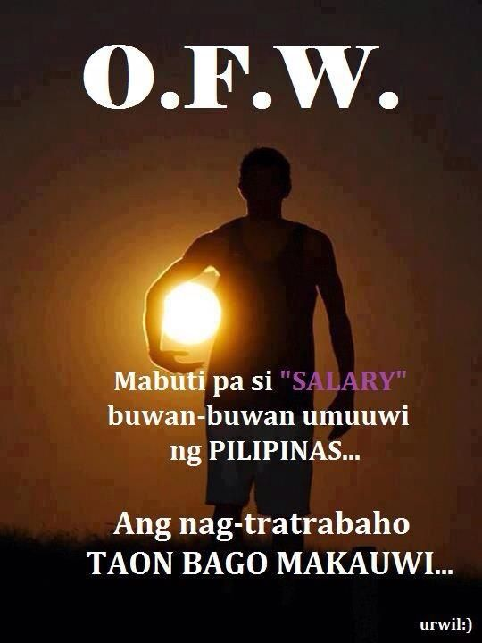 Abroad quotes tagalog