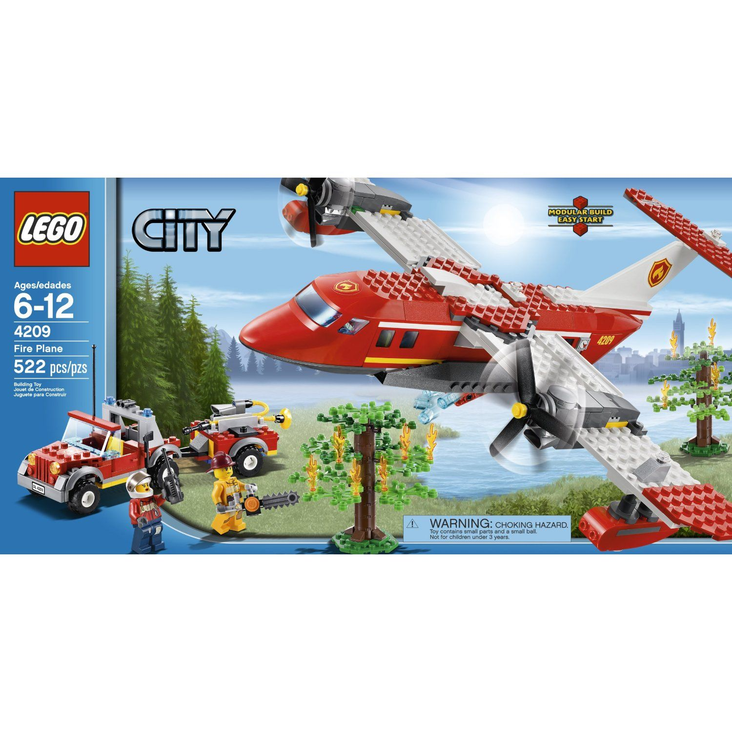 Walmart Helicopter Toys For Boys : Lego city sets best of toys