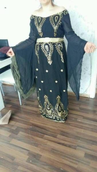 kurdisches kleidkurdisches kleid in schleswigholstein