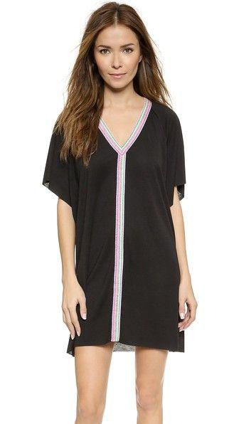 Pitusa Mini Abaya Dress Clothes Abaya Dress Pitusa
