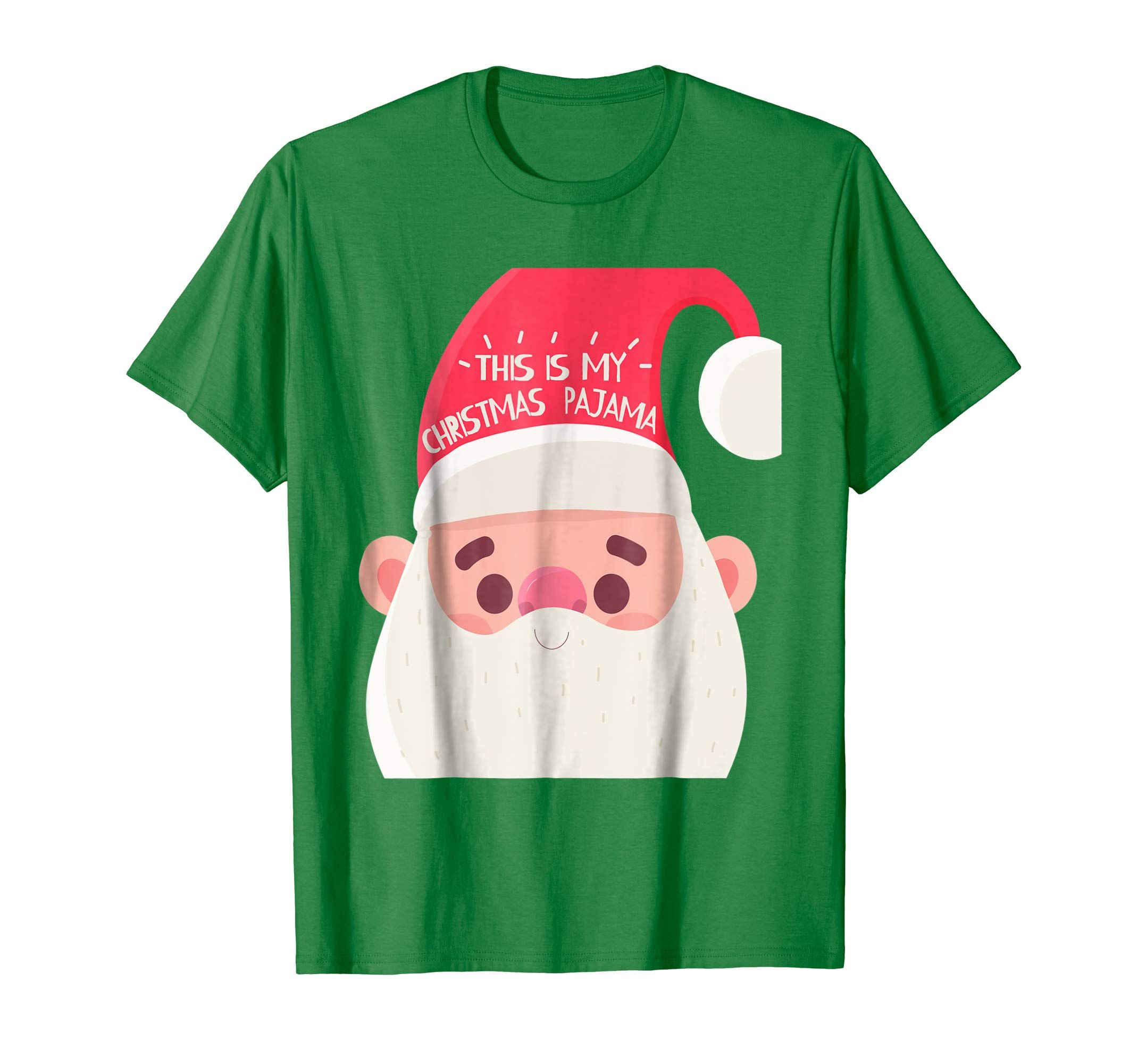 Santa Claus Loves These Christmas Pajamas! This Is My