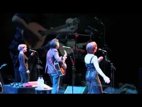 The Rankin Family - 2012 Tour
