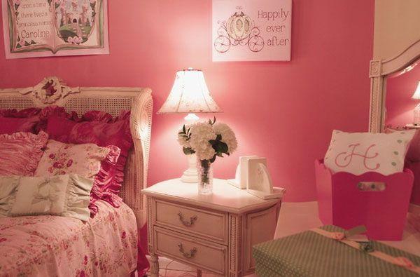 Dream bedroom8
