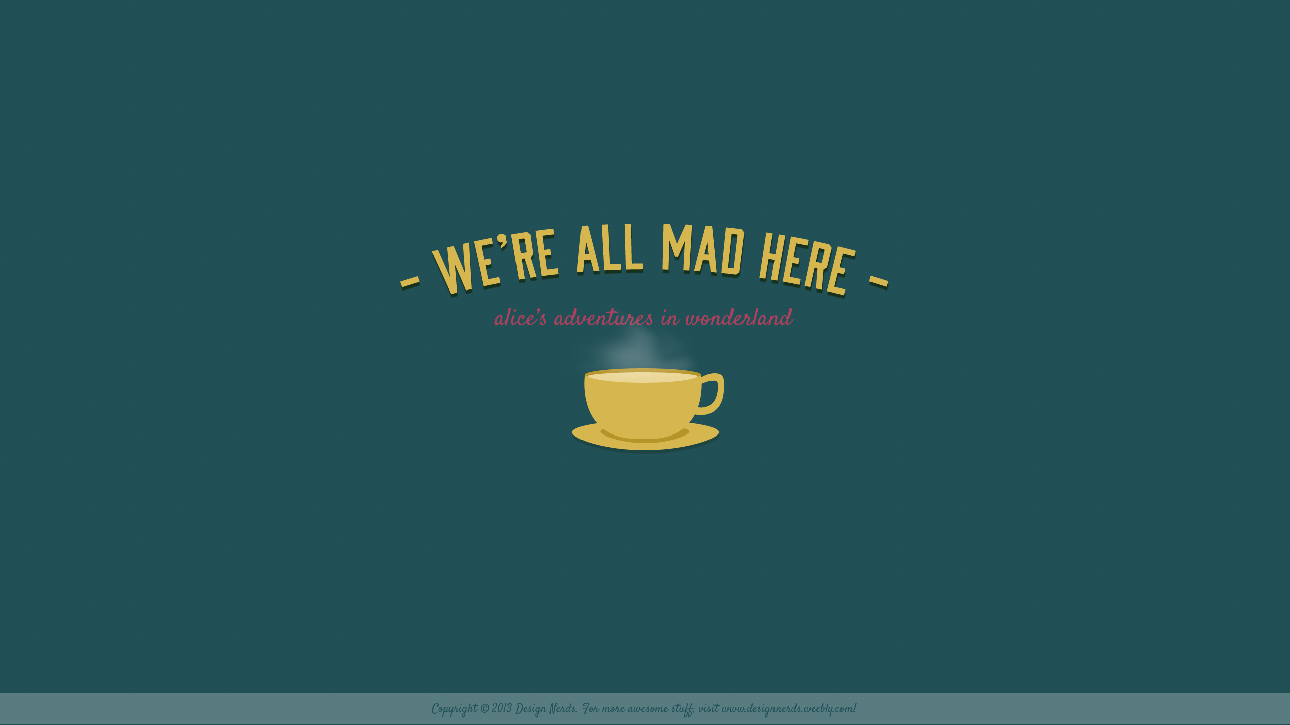alice in wonderland quotes Google Search Desktop