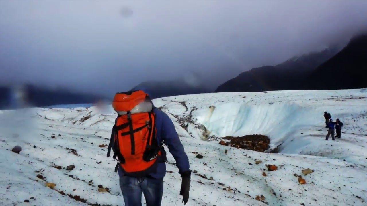 Glaciar exploradores 2015 / Chile