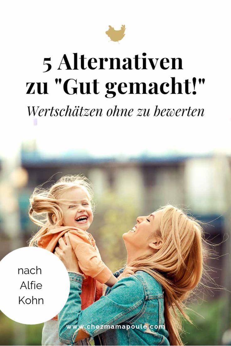 Text Über Das Loben Basierend #parenting