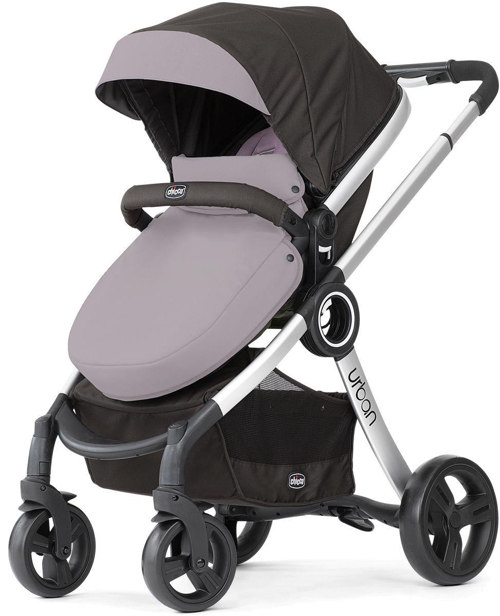 Chicco Urban 6in1 Modular Stroller Violetta Chicco