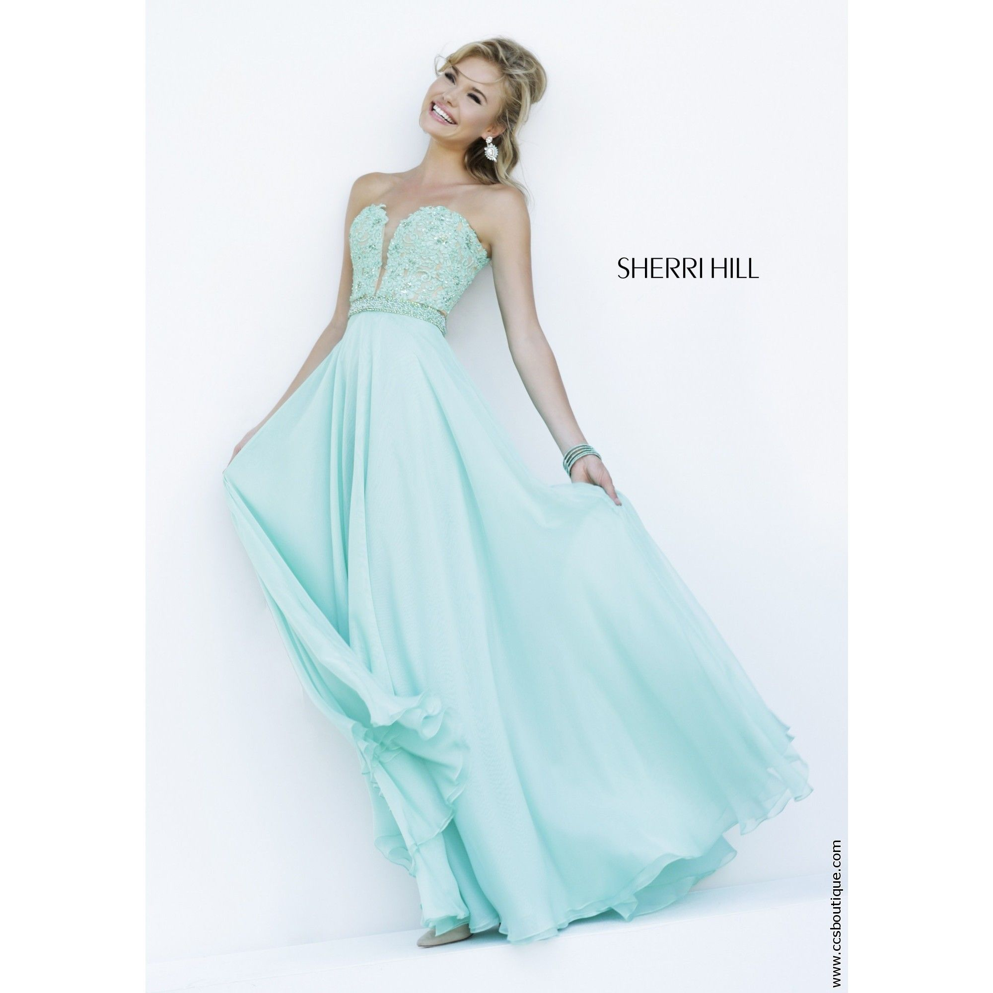 Sherri Hill 32180|Sherri Hill prom dress 32180|tampabridalshops.com ...