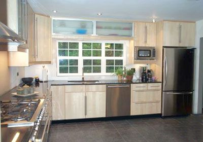 L Shape Kitchen Design  Kitchen Layout Ideas  Pinterest Simple Www Kitchen Designs Layouts Design Decoration