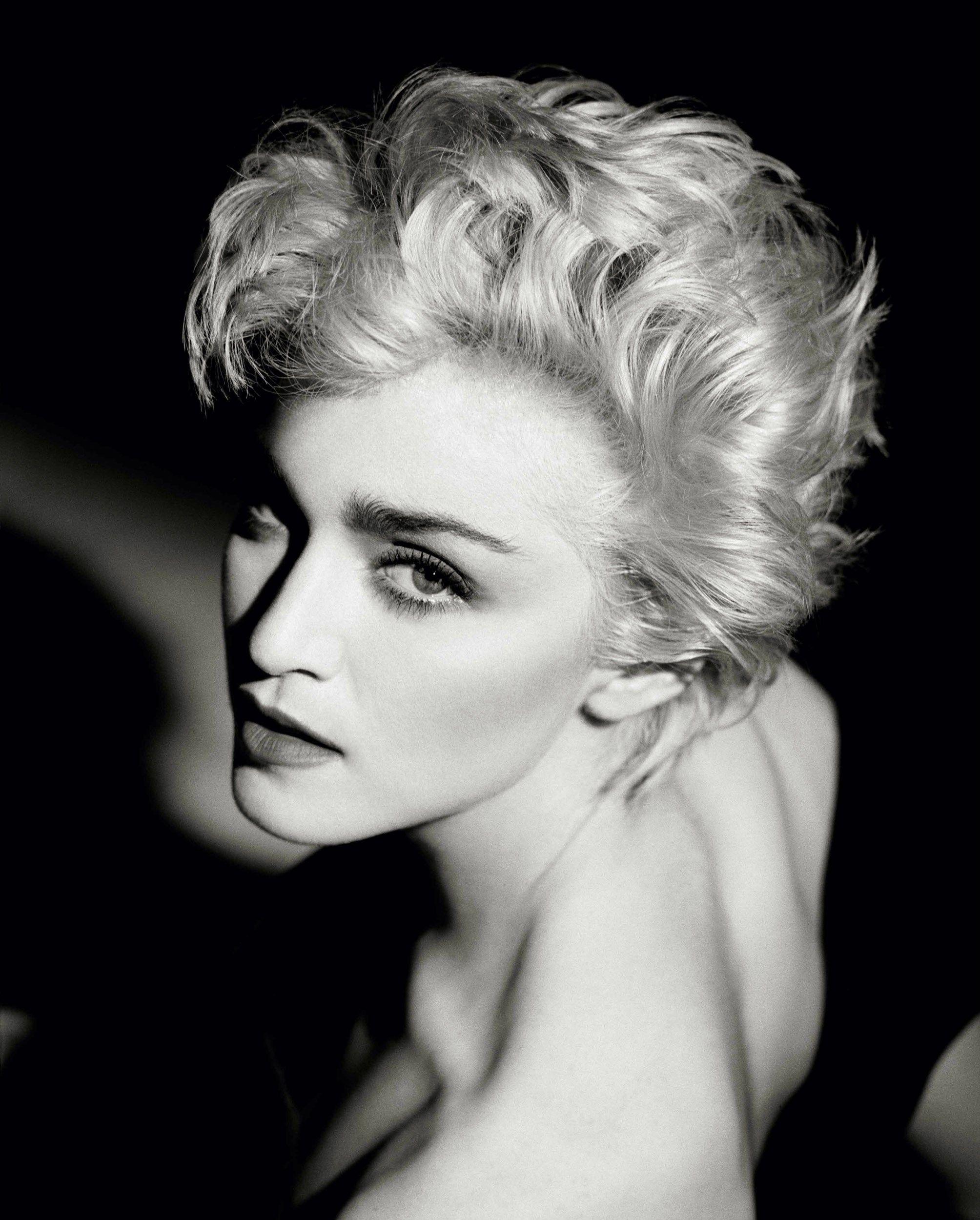 The Era Madonna