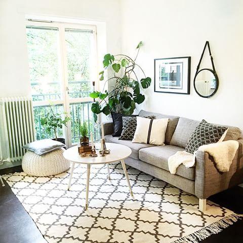 Bildergebnis für ikea lövbacken small living room inspiration - wohnzimmer ikea inspiration