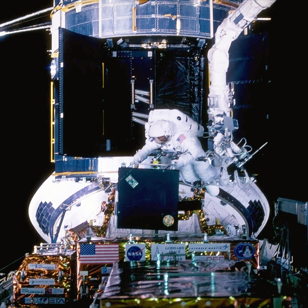 The 20th Anniversary of Hubble's STIS Instrument Hubble