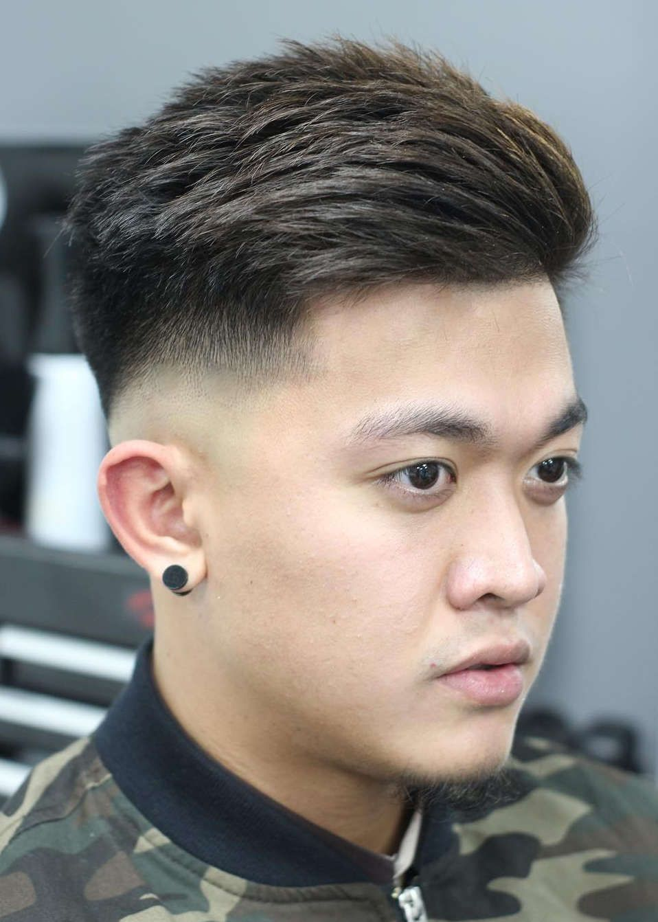 Top 30 Trendy Asian Men Hairstyles 2020 Asian Men Hairstyle Asian Hair Cool Hairstyles For Men