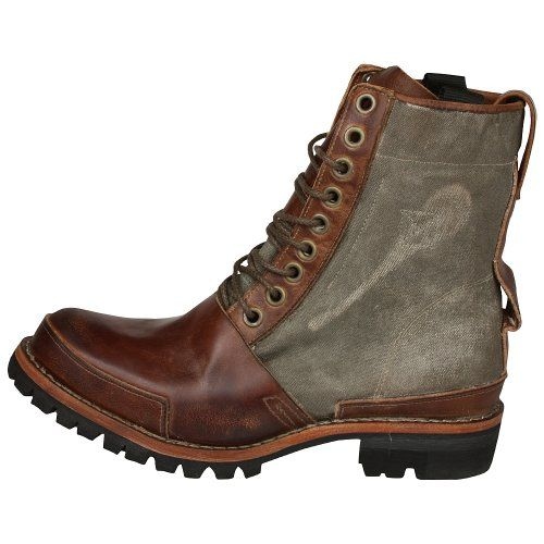 botte d'hiver timberland homme