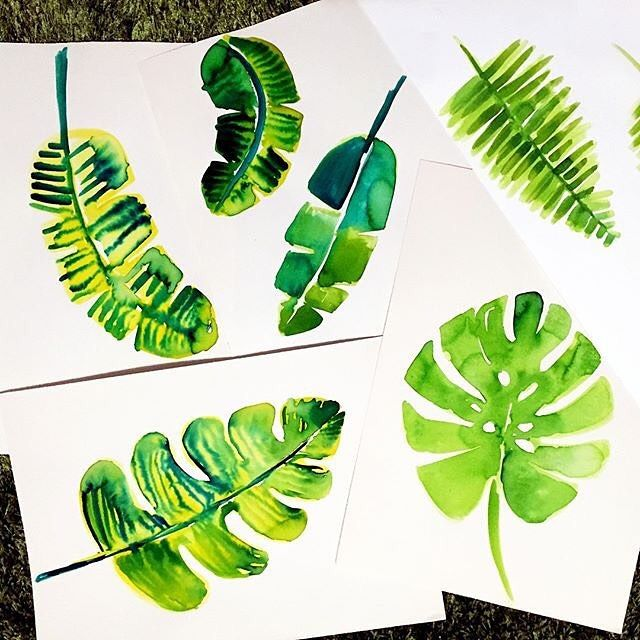 Pin by Borika Pattern on Leaves   Natural form art, Gcse ...