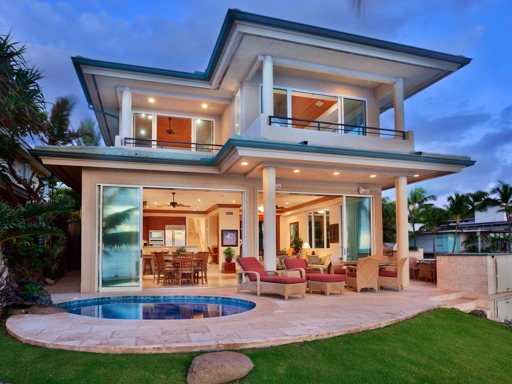 Absolutely Dreamy Luxurious Vacation Rental In Wailea Hawaii