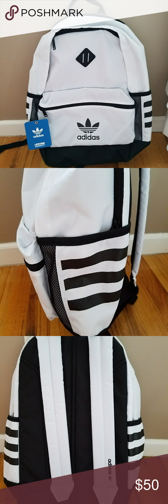 adidas originals base backpack