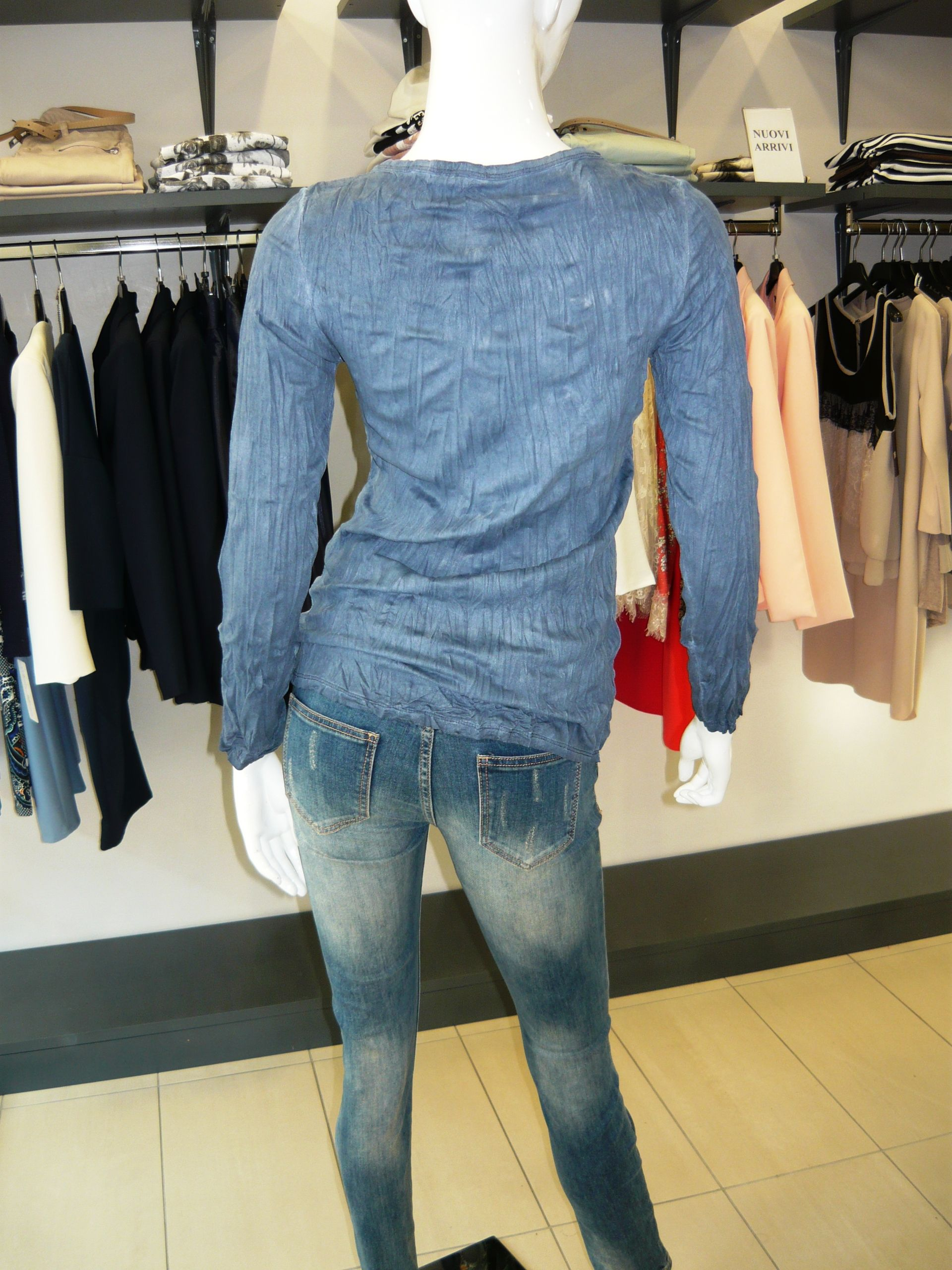 new arrivals ..t-shirt €24 jeans €38 giacca €35 .. #spring #summer #collection 2015 .... #swagstoretimodellalavita #swagstore #swag