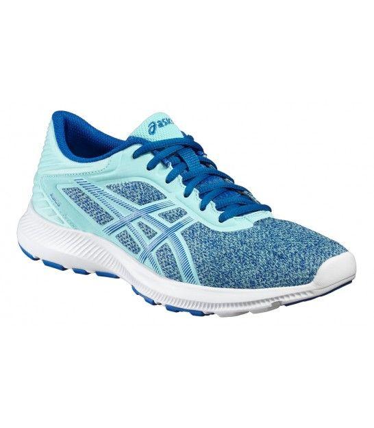 ASICS  Tenis Zapatillas de correr