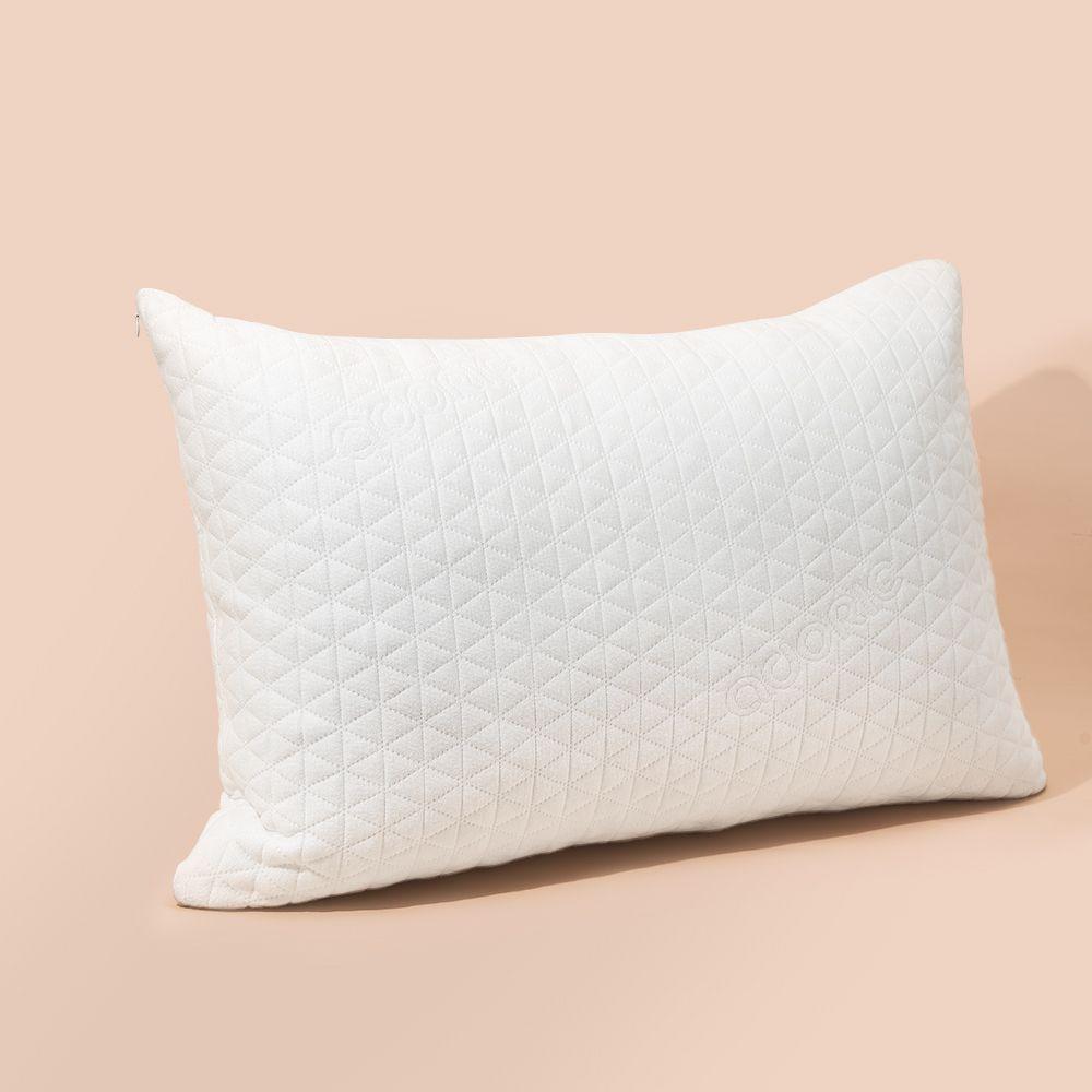 How to Clean Memory Foam Pillow in 2020 Foam pillows