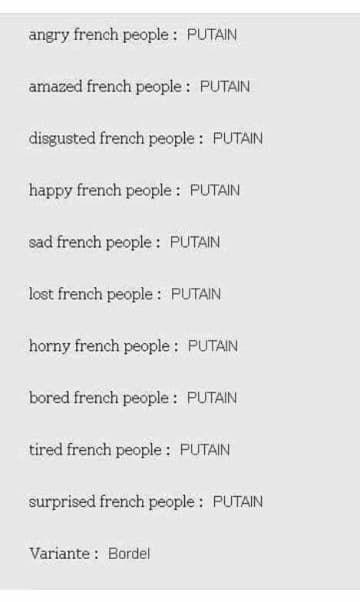 19 Bilder, die dir Frankreich und die Franzosen ganz genau erklären
