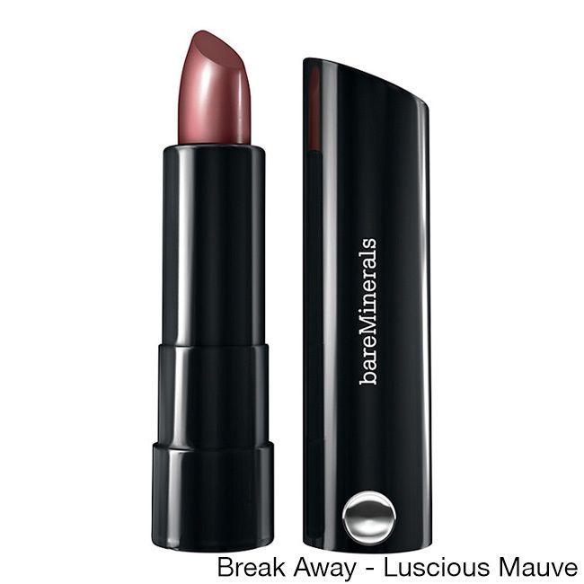 Bare Escentuals bareMinerals Marvelous Moxie Lipstick (