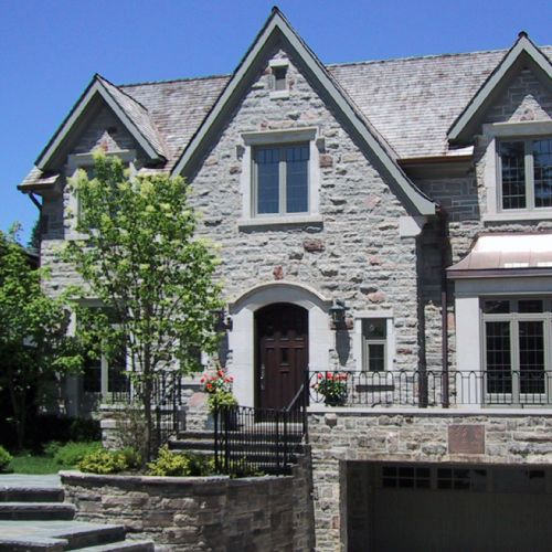 English Tudor Style Residential Architecture By Toronto Architect Lorne Rose