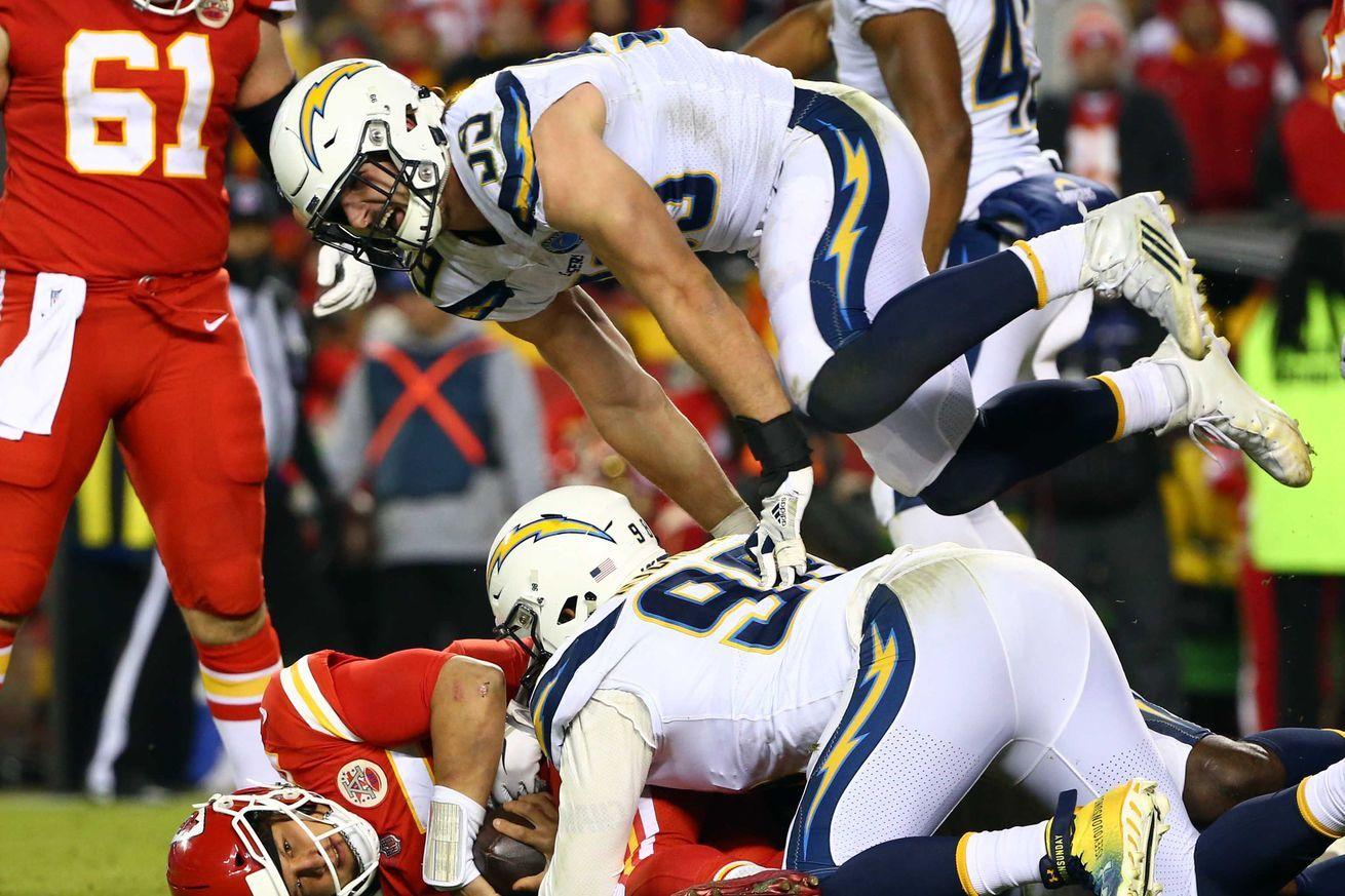 Geoff Schwartzs best bets for Week 16 of the NFL season