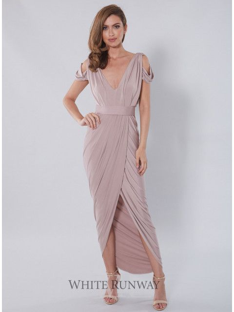 Carla Dress | Latte bridesmaid dresses, Wedding and Weddings