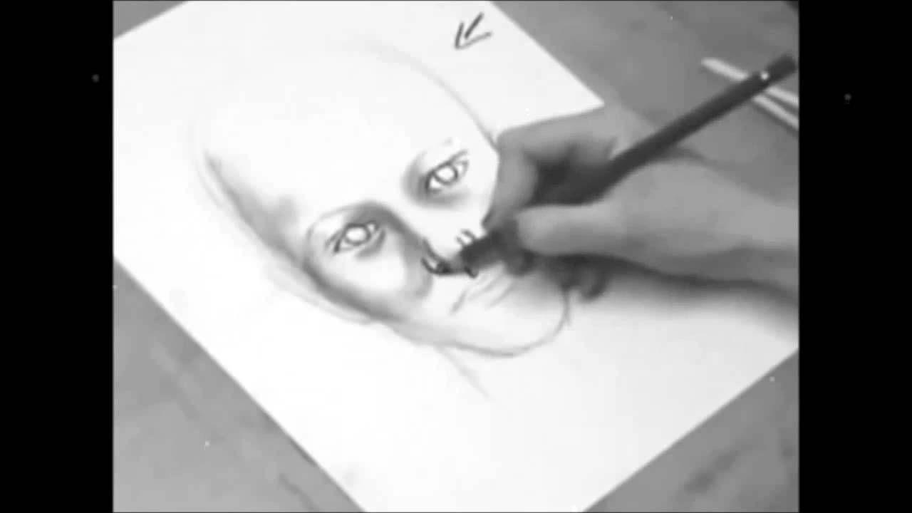 كيفية رسم الوجه تعلم كيفية رسم الوجه بالرصاص خطوة بخطوة أسهل طريقة Art Painting Art Tattoo Art