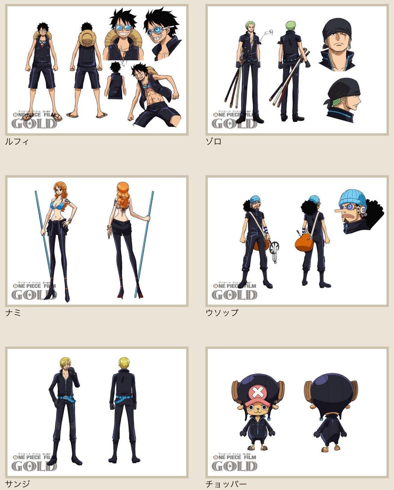Luffy, Zoro, Nami, Usopp, Sanji, Chopper, Text, One Piece