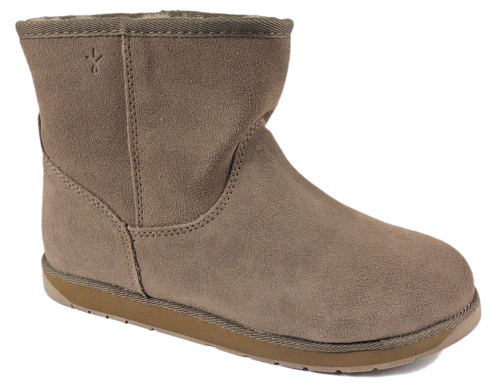 Botki Emu 3580136d Botki Damskie Intershoe Com Pl Boots Ugg Boots Shoes
