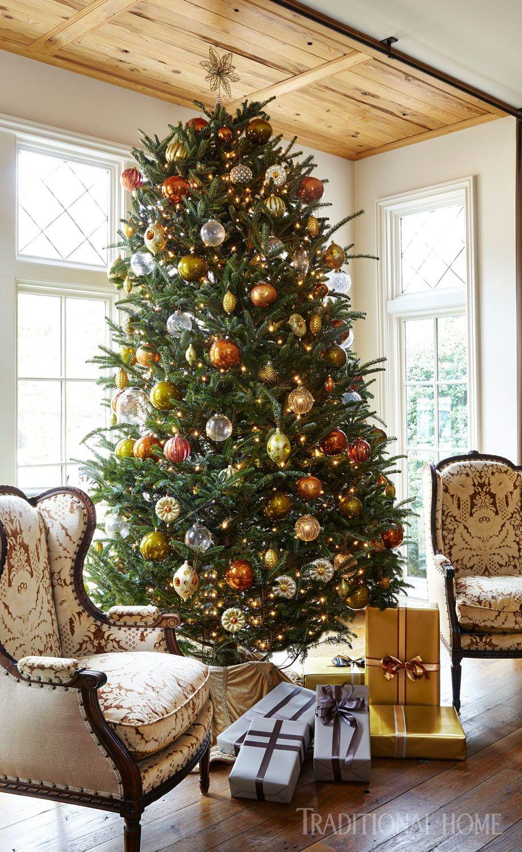 Pin by Jen on Christmas Trees(Inside) Luxury