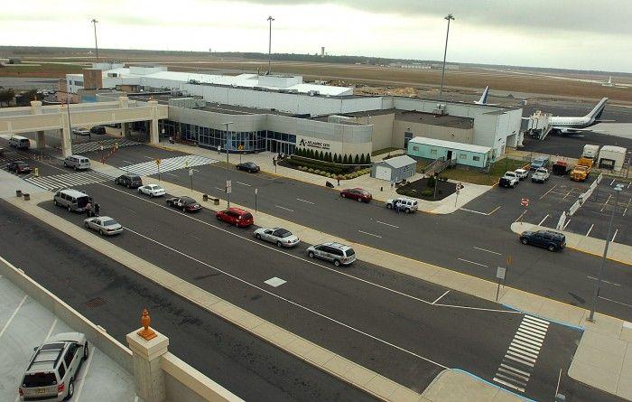 Atlantic City International Airport Airport Parking Atlantic City Places