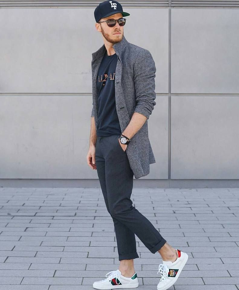 9f6a11717 41 Cool Casual Outfits for Men That Are Hard To Resist | Men's ...