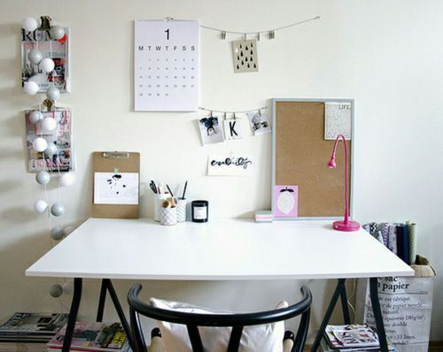 5 things that will keep you calm for finals week dorm for Tumblr desk ideas