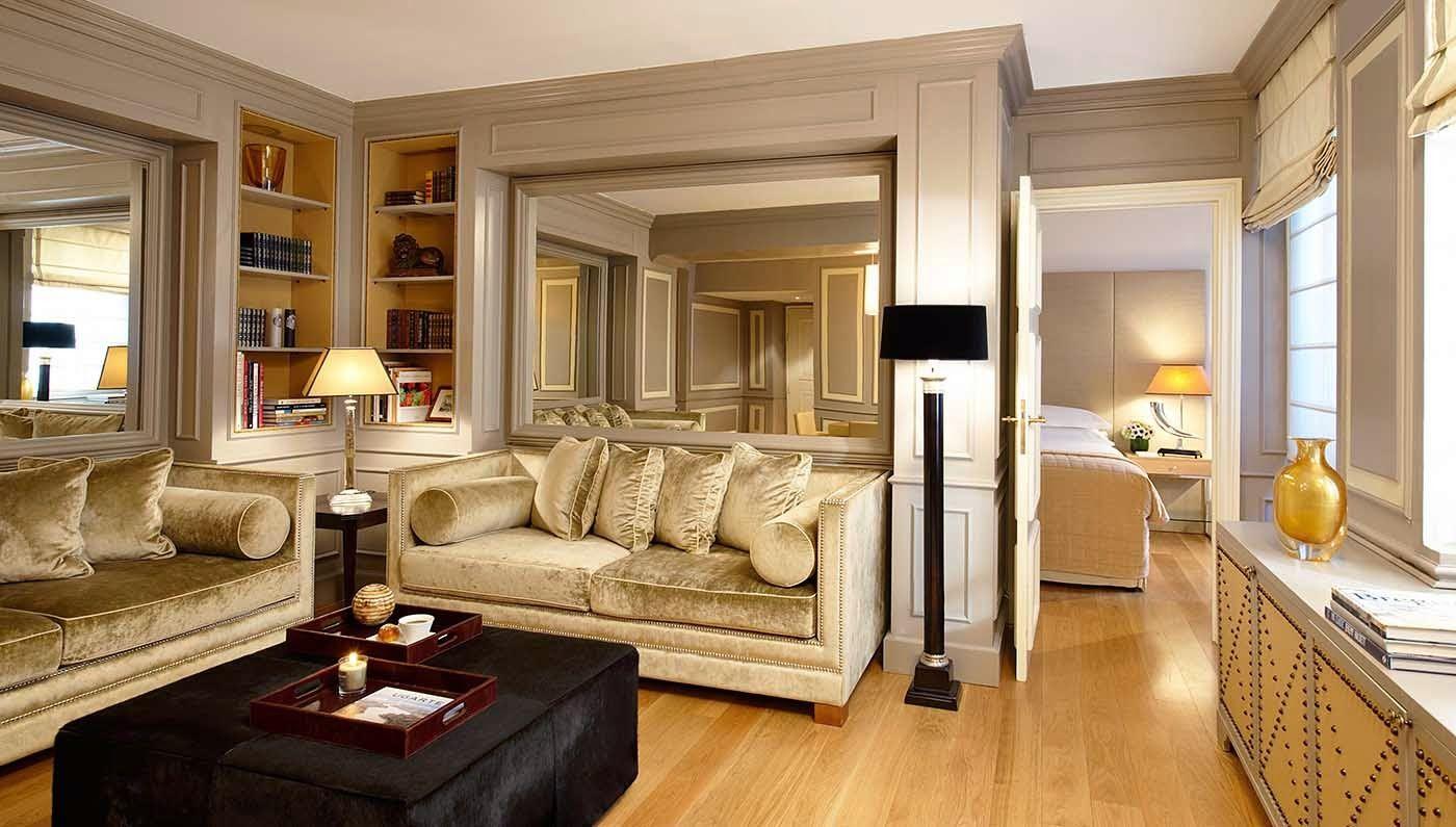 Explore Peninsula Paris 5 Star Hotelore