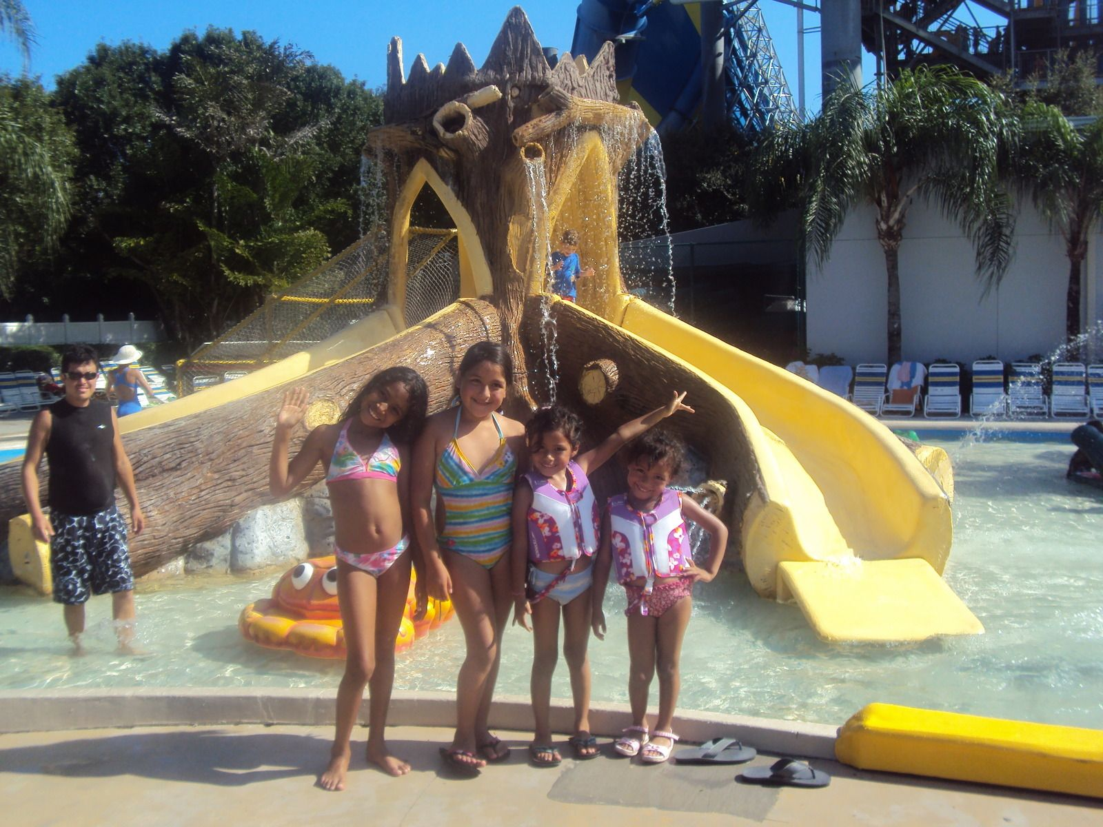 Tadpool At Rapids Water Park In West Palm Beach Fl Image Submitted To Facebook Photo Contest