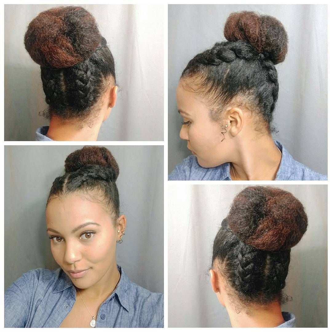 of the most inspirational transitioning tips to natural hair