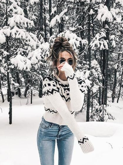 This is so gorgeous--> next birthday trip pic! ineedmoreclothes.com #winteroutfitscold