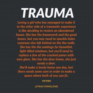 Ptsd Quotes Trauma Quotes Ptsd  Pinterest  Trauma Quotes Trauma And Ptsd