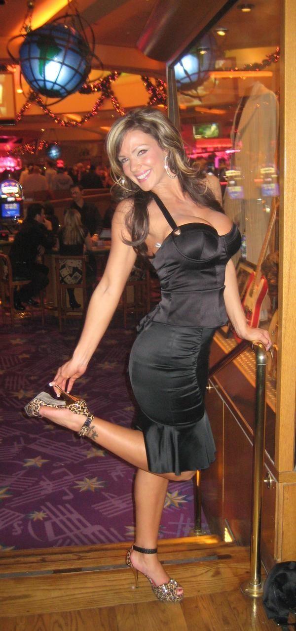 Pin On Satin Skirt