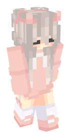 Cute Minecraft Skins Namemc Minecraft Skins Aesthetic Minecraft Skins Minecraft Skins Kawaii