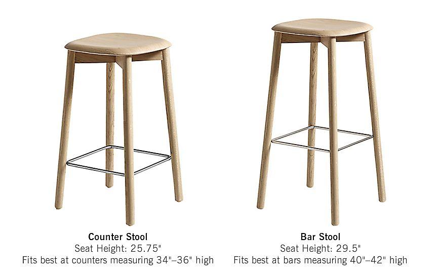 Soft Edge 32 Counter Stool Bar Stools Dining Stools Counter Stools
