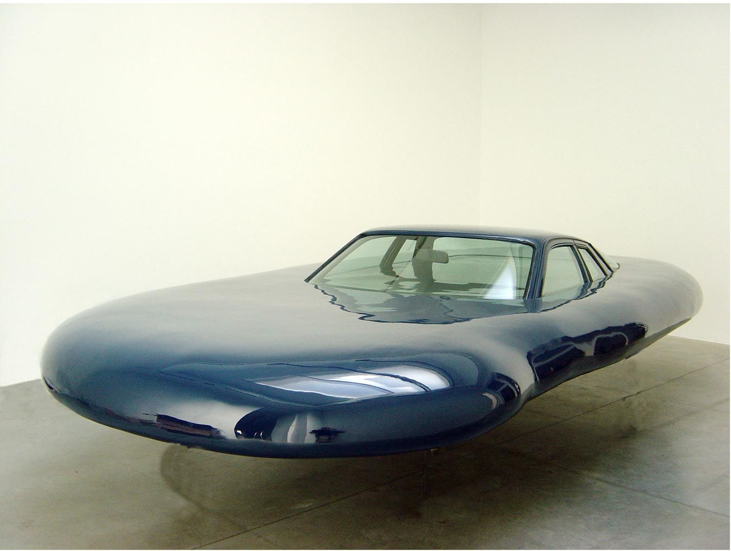 Flying cars the future in the year 2000 almost everyone for Gabriele wurm